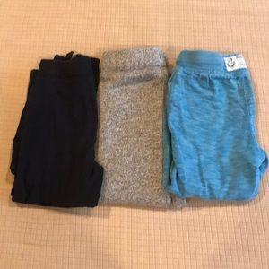 Gap Bundle Sweats/Jogger